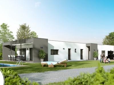 Maison Centre Babeau 45