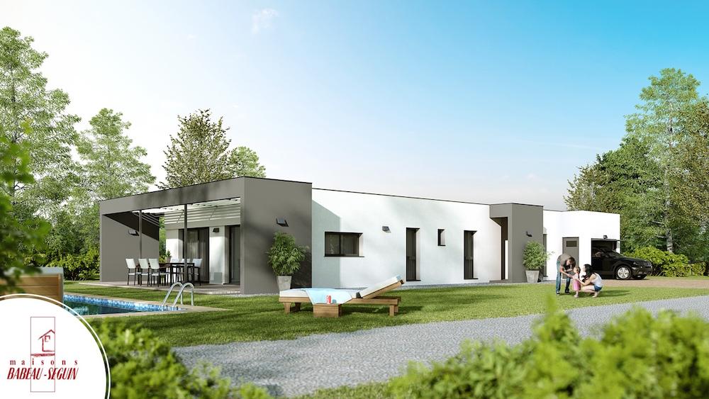 Constructeur de maison en r gion centre val de loire for Constructeur de maison avec prix