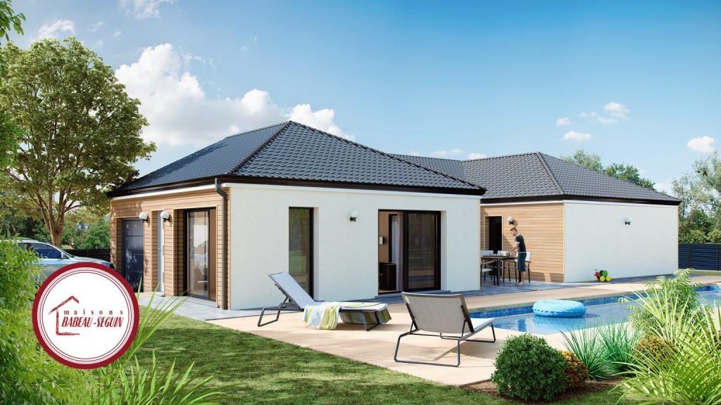 Maisons babeau seguin constructeur de maisons individuelles for Maison de constructeur prix