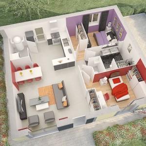 Maison STyl Bourgogne et Centre 1